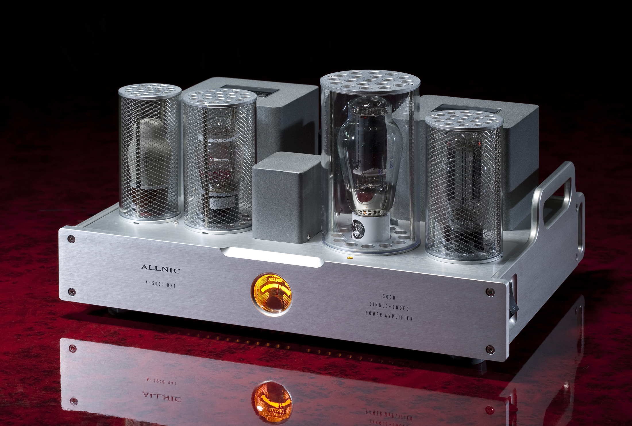 A-5000 DHT Monoblock Amplifier